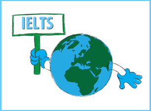 The World Speaks IELTS!