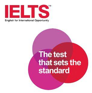 IELTS - The test that sets the standard